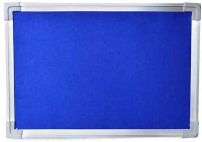 Vikas pinup blue notice board Bulletin Board