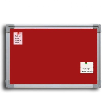 Jagdish Traders Concrete Board Bulletin Board