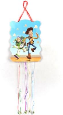 Funcart Toy Story / Khoi Bag Pull String Pinata