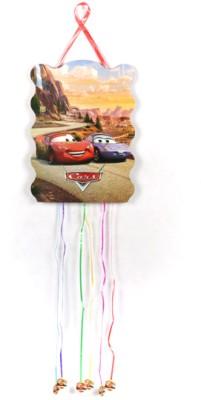 Funcart Cars / Khoi Bag Pull String Pinata