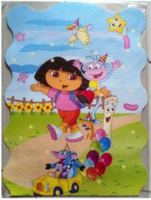 Funcart Dora (Khoi bag) Pull String Pinata