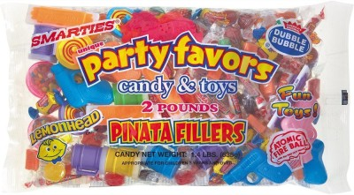 Unique Candy and Toy Fillers Traditional Pinata(Multicolor, Pack of 1)