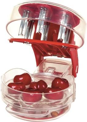 Vmore Cherry Slicer Cutter Prepworks 6 Pits Pitter Cutter Cherry Pitter