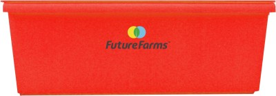 Future Farms Hydroponic Starter Kit - Future Farms Darwin Penta (Red) Plant Container Set