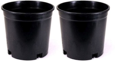 Amir Enterprises Plant Container Set(Plastic)