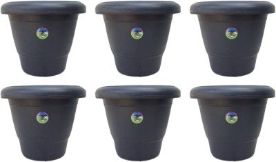 Easy Gardening Home Garden Plant Container Set