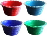 E-Plant Plant Container Set (Pack of 4, ...