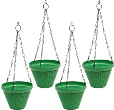 Natures Plus Home Garden Plant Container Set