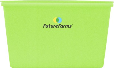Future Farms Hydroponic Starter Kit - Future Farms Darwin Jumbo (Green) Plant Container Set