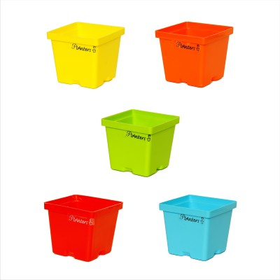 Planters GIFT A PLANT Plant Container Set