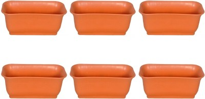 Real Seed Window Garden Planter Highly Durable And Elegant Plant Container Set