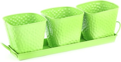 ShellysTrends Planters Plant Container Set