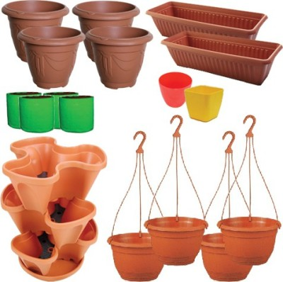 Martha Plant Container Set