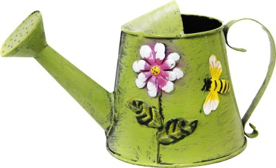 GoHooked Watering Can or Planter Plant Container