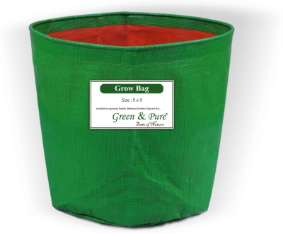 Green & Pure Plant Container