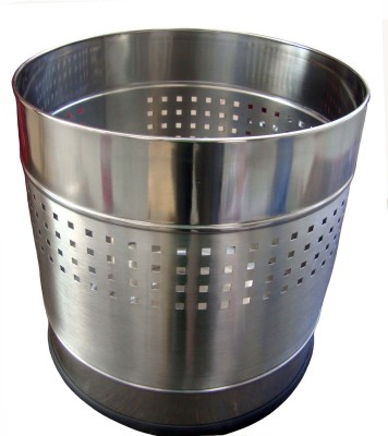 HM Steels Plant Container