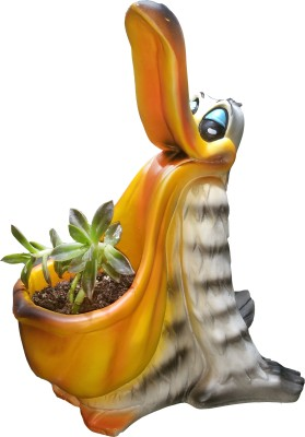 Ambience Pelican Plant Container