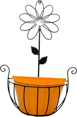 My Sunny Balcony Plant Container