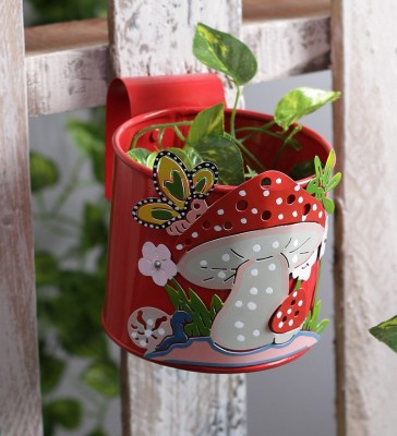 Green Girgit Plant Container