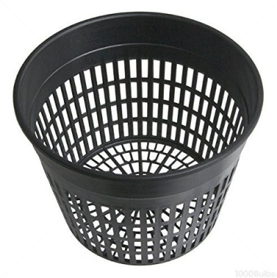 GZ Green Net pot 3 inch (100 pieces) Plant Container