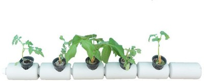 GZ Green Hydroponic 5 plants tube system ( eazy to grow ) Plant Container