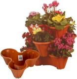 E-Plant Plant Container (Plastic, Extern...