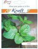 Kraft Seeds Mint Seeds Herb Seeds (50 Se...