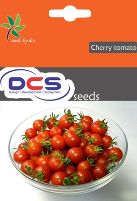 DCS Cherry Tomato seeds Seed(50 per packet)