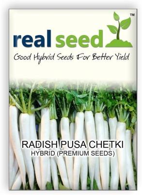 Real Seed Radish F1 Hybrid Imported Seed