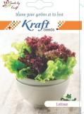 Kraft Seeds Lettuce Iceberg Improved Qua...