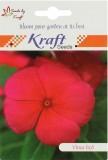 Kraft Seeds Vinca Pacifica Flower Seed (...