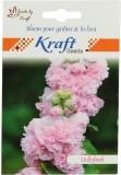 Kraft Seeds Hollyhock Flower (Pack Of 5)...