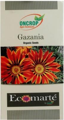 Oncrop Agro Sciences Gazania Organic (Pack Of 2) Seed
