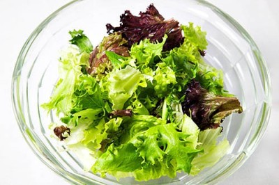 Raunak Seeds Lettuce Crisp Mixed Collection, 100 Seeds Seed