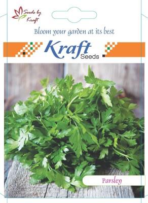 Kraft Seeds Parsley Vegetable Seed