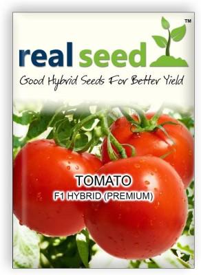 Real Seed Tomato Hybrid F1 Vegetable Seed