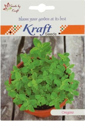 Kraft Seeds Oregano Herb Seed