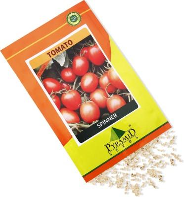 Pyramid Seeds Hybrid Tomato-Spinner Seed