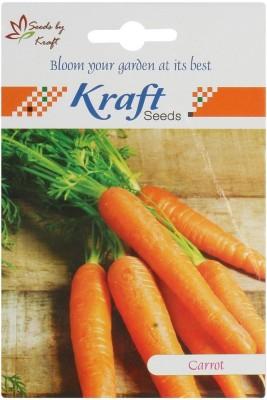 Kraft Seeds Carrot Kuroda Seed