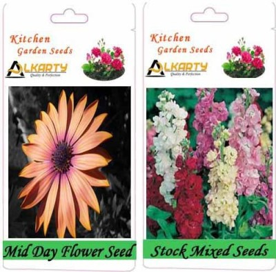 Alkarty Mid Day and Stock Mixed (Winter) Seed
