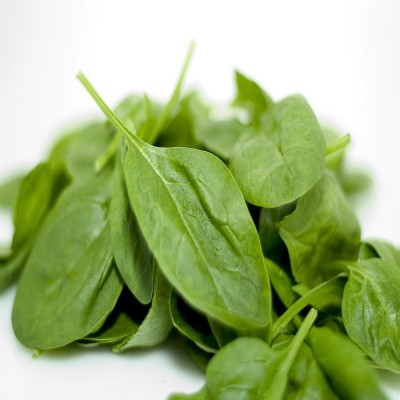 Biocarve Spinach All Green Seed