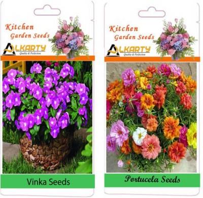 Alkarty Vinka,Portucela Seed