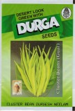 Durga Seeds Cluster Bean (Guar) Durgesh ...