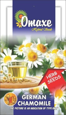 Omaxe CHAMOMILE GERMAN 40 SEEDS BY OMAXE Seed