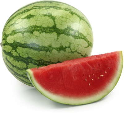 Farm Seeds Hybrid Watermelon - 295 Seed(50 per packet)