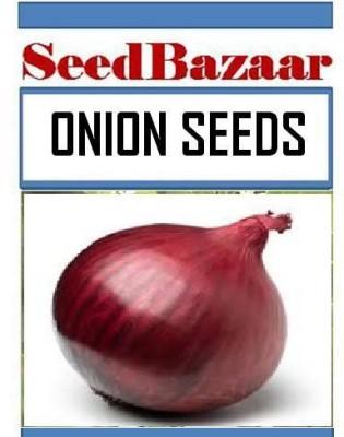 Seedbazaar Onion Seed