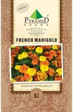 PYRAMID SEEDS Marigold French Seed (75 p...