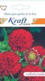 Kraft Seeds Gaillardia Double Dwarf Plum...
