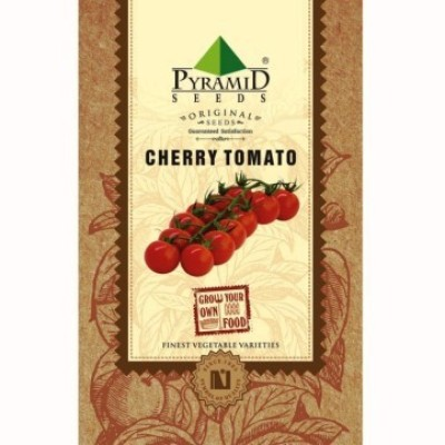Pyramid Seeds Cherry Tomato Seed