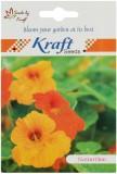 Kraft Seeds Nasturtium Mix Flower Seed (...